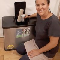 Twin your bin today!